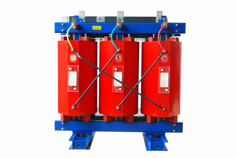 SC (B) 10, SC (B) 11 series of epoxy resin cast dry type transformer
